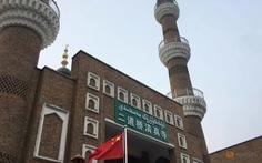 Trung Quốc nói không phá đền Hồi giáo ở Tân Cương, cáo buộc của Úc là 'phỉ báng'