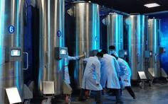 Trung Quốc muốn dẫn đầu thế giới công nghệ ướp xác chờ hồi sinh