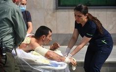 Thêm 15 người chết trong ngày xung đột thứ hai giữa Armenia và Azerbaijan
