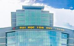 Hiệp hội các trường ĐH, CĐ Việt Nam hồi đáp 'thư báo cáo và kêu cứu' của ông Lê Vinh Danh