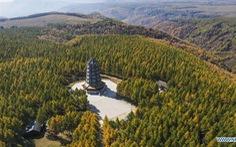 Du lịch nội địa bị dồn nén quá lâu của Trung Quốc sắp bật tung như lò xo