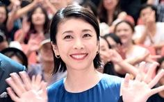 Nhật Bản báo động về tự tử sau cái chết của nữ diễn viên Yuko Takeuchi