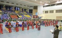 Đại học Văn Lang tổ chức giải thể thao chuyên nghiệp đầu tiên cho học sinh THPT