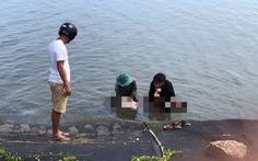 Phát hiện thi thể nam sinh lớp 10 trên sông Trường Giang
