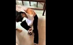 Đình chỉ học tập 4 nữ sinh đánh nhau rồi phát tán video lên mạng