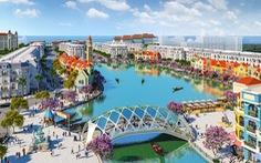 Nguồn thu hấp dẫn chờ nhà đầu tư tại Grand World Phú Quốc