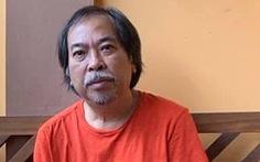 Ông Nguyễn Quang Thiều từ chối giải thưởng Hiệp sĩ Dế mèn vì 'chưa dũng cảm'