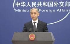 Ông Pompeo gợi ý liên minh chống Trung Quốc, Bắc Kinh nói 'làm gì có ngày đó'