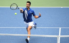 Djokovic thắng ngược Edmund, vào vòng 3 Giải Mỹ mở rộng 2020