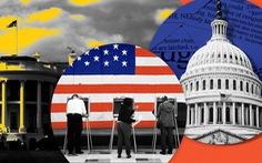 Quảng cáo bầu cử Mỹ:  Kẻ tám lạng, người nửa cân