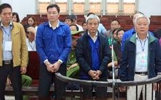 Cựu chủ tịch và tổng giám đốc GPBank bị đề nghị truy tố vì gây thiệt hại 961 tỉ