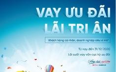 VietinBank tăng quy mô Chương trình 'Vay ưu đãi, lãi tri ân'