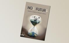 Quyển sách về  tương lai của địa cầu