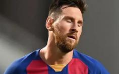Barca không cho Messi ra đi, đề nghị gia hạn thêm 2 năm