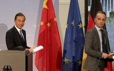 Chuyến 'Tây du ký' nhọc nhằn của ngoại trưởng Trung Quốc