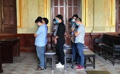 Nhóm nhập lậu máy móc cũ từ nước ngoài về Việt Nam lãnh án
