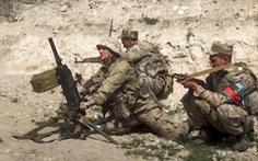 Giao tranh Armenia - Azerbaijan leo thang, Nga - Thổ sẽ nhảy vào?