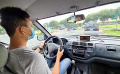 Bộ Công an sát hạch, cấp bằng lái sẽ giảm tai nạn giao thông?
