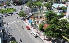 Khu 'đất vàng' ngã 6 Nha Trang: Chỉ quy hoạch phục vụ cho cộng đồng