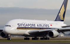Singapore Airlines từ bỏ kế hoạch 'bay không điểm đến'