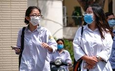 Điểm chuẩn ngành 'hot' nhất Trường ĐH Ngoại thương: 28,6 điểm