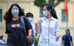 Trường ĐH Giao thông vận tải, Trường ĐH Thương mại: Điểm chuẩn tăng 3 điểm