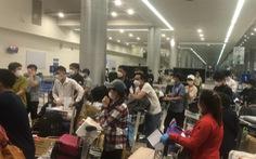 Không thống nhất giá khách sạn cách ly, hành khách từ Hàn Quốc về bức xúc
