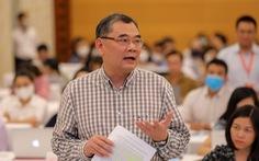 Bộ Công an: Đã chứng minh chủ tịch Hà Nội Nguyễn Đức Chung chiếm đoạt một số tài liệu mật