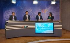 Bộ Kế hoạch - đầu tư: Đã đàm phán với nhiều nhà đầu tư công nghệ quy mô tỉ USD