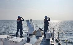 Thuyền viên người Việt rơi xuống biển mất tích ở Hàn Quốc