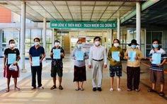 Trong nước 0 bệnh nhân mới, thêm 3 ca nhiễm COVID-19 từ nước ngoài về