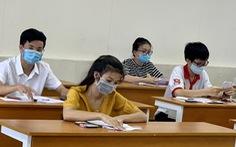 ĐH Quốc gia TP.HCM công bố kết quả thi đánh giá năng lực 2020 đợt 1