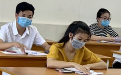 ĐH Quốc tế công bố kết quả xét tuyển 2 phương thức tuyển sinh