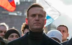 Chính trị gia Nga bị đầu độc: chỉ uống một tách trà ở sân bay và gục xuống