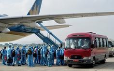 Khôi phục đường bay quốc tế thường lệ: phục vụ những hành khách nào?