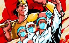 Lifebuoy tài trợ gói sản phẩm 11 tỷ nhằm tri ân y bác sĩ