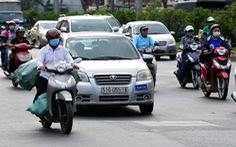 Trừ điểm bằng lái sao cho thuyết phục?