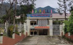 Phòng giáo dục - đào tạo thu 'phí xét tuyển' học sinh nội trú sai quy định