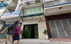 'Thổi giá' thiết bị y tế tại Bệnh viện Bạch Mai: chiếm đoạt của 500 người bệnh 10 tỉ đồng