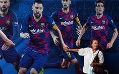 Messi 'mất lòng' người hâm mộ khi quyết định ở lại Barca