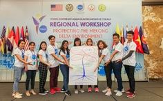 5 triệu USD thành lập Học viện YSEALI tại Việt Nam