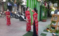 Học sinh Đà Nẵng đi học lại từ 14-9, riêng mầm non, tiểu học từ 21-9
