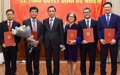 Bước đi pháp lý mới của Việt Nam ở Biển Đông