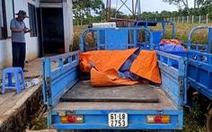 Bắt băng trộm xe ba gác ở Lâm Đồng chuyển đi TP.HCM bán