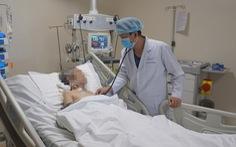 Cứu sống bệnh nhân vỡ trực tràng nguy cơ tử vong trên bàn mổ