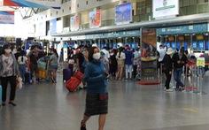 Đà Nẵng kiến nghị mở lại vận chuyển khách đường bộ, đường sắt, hàng không