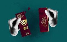Đảo quốc Cyprus tước 'hộ chiếu vàng' của 7 người