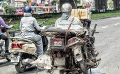 Hà Nội: Đề xuất hỗ trợ 2-4 triệu đồng để người dân đổi xe máy quá 18 năm sử dụng