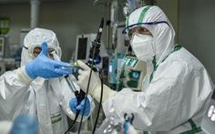 Thụy Sĩ: Virus corona chuyển hướng tấn công người dưới 40 tuổi
