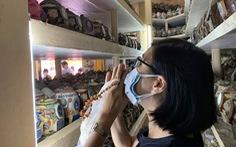 Học kinh nghiệm gì qua việc giữ tro cốt của chùa Vĩnh Nghiêm?